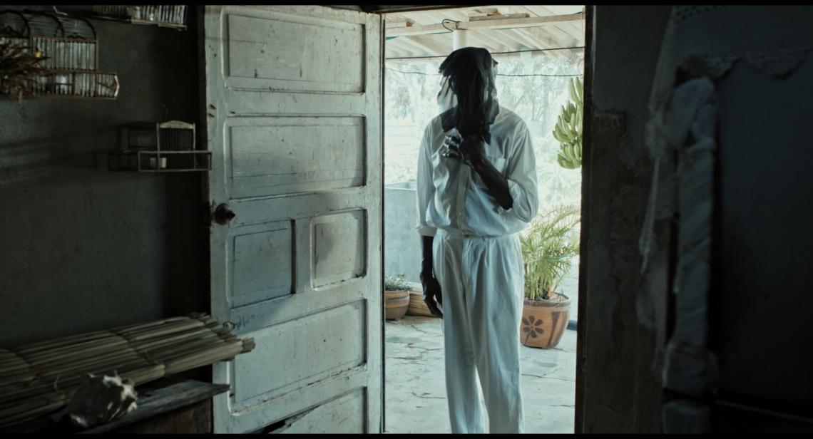 Imagem do filme LUMBALÚ; AGONÍA que será exibido durante a 1ª edição do CineClube Mocambo - Foto Mario Prado